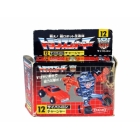 G1 Japanese - 12 Windcharger - MIB - 100% Complete