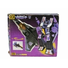 G1 Japanese - 23 Skywarp - MIB - Missing paperwork and 1 missile