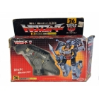 G1 Japanese - 26 Grimlock - MIB - Missing paperwork and accessories