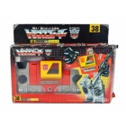 G1 Japanese - 38 Blaster - MIB - Missing Paperwork