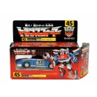 G1 Japanese - 45 Smokescreen - MIB - 100% Complete
