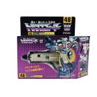 G1 Japanese - 48 Astrotrain - MIB - 100% Complete
