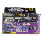 G1 Japanese - 49 Shockwave - MIB - Missing paperwork