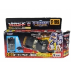G1 Japanese - C-109 Stepper - MIB - 100% Complete
