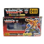 G1 Japanese - C-111 Punch/Counterpunch - MIB - 100% Complete