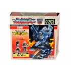 G1 Japanese - C-203 Diver / Waverider - MIB - 100% Complete