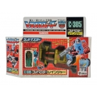 G1 Japanese - C-305 Ranger - MIB - Missing card