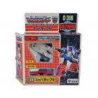 G1 Japanese - C-318 Machtackle - MIB