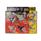G1 Japanese - C-55 Superion - MIB - Missing paperwork