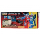 G1 Japanese - C-69 Ultra Magnus - MIB - Missing small fists
