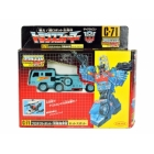 G1 Japanese - C-71 Hot Spot - MIB - 100% Complete