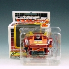 Choro-Q - Rodimus Convoy TV Version - MIB - 100% Complete
