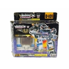 G1 Japanese - D-101 Soundblaster - MIB - Missing card