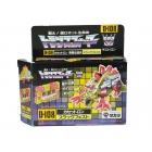 G1 Japanese - D-108 Slugfest - MIB - 100% Complete