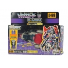 G1 Japanese - D-99 Apeface - MIB - Missing paperwork