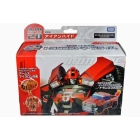 Japanese Transformers Prime - AM-20 - Ironhide - MISB