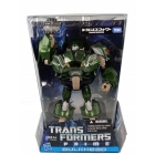 Japanese Transformers Prime - First Edition Bulkhead - MISB