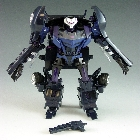 Japanese Transformers Prime -First Edition Deluxe - Vehicon - Loose - 100% Complete