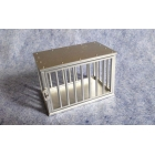KFC - KP-05 - Cassette Beast Silver Cage