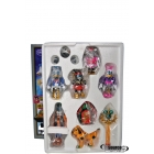 Bandai - Tamashii Nations - King Robot Mickey & Friends - MIB - 100% Complete
