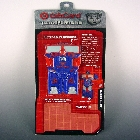 Limited Edition Transforming - Target  - Optimus Prime Gift Card