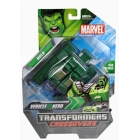 Marvel Transformers Crossovers - Hulk - MOSC