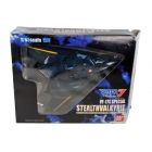 Bandai Macross 7 - 1/65 VF-17S  Special Stealth Valkyrie - MIB - 100% Complete