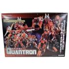 Make Toys - Quantron - MIB - 100% Complete