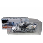 Make Toys - Battle Tanker Series - Hyper Novae - MIB - 100% Complete