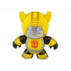 Mighty Muggs - Bumblebee - Loose - 100% Complete