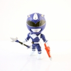 Loyal Subjects - Mighty Morphin Power Rangers - Wave 1 - Blue Ranger