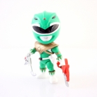 Loyal Subjects - Mighty Morphin Power Rangers - Wave 1 - Green Ranger