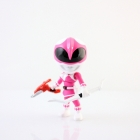 Loyal Subjects - Mighty Morphin Power Rangers - Wave 1 - Pink Ranger