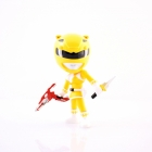Loyal Subjects - Mighty Morphin Power Rangers - Wave 1 - Yellow Ranger