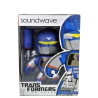 Mighty Muggs - Soundwave - MISB