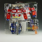 Masterpiece - MP-01 Masterpiece Optimus Prime - MIB - 100% Complete