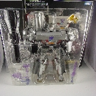 Masterpiece - MP-05 Megatron - MIB - 100% Complete