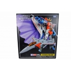 MP-11 - Masterpiece Starscream - MIB