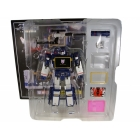MP-13 - Masterpiece Soundwave - MIB - 100% Complete
