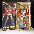 MP-1 Masterpiece - Convoy - Optimus Prime - MIB - 100% Complete