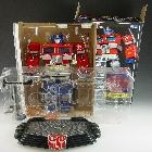 Masterpiece - MP-1L Masterpiece Convoy - Final Edition! - MIB - 100% Complete