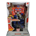 Masterpiece - 20th Anniversary Optimus Prime - MISB