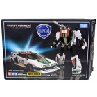 Masterpiece - MP-20 Wheeljack - MIB - 100% Complete