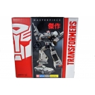Masterpiece Prowl - Exclusive Figure - MIB - 100% Complete