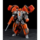 Make Toys Quantron - MTCM-03D Overheat