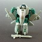 Machine Wars Transformers - Megaplex - Loose - 100% Complete