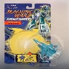 Machine Wars Transformers - Megatron -  MOC - 100% Complete