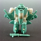 Machine Wars Transformers - Megatron