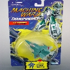 Machine Wars Transformers - Megatron - MOSC