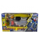 Machine Wars - Optimus Prime - MISB